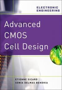 Advanced Cmos Cell Design