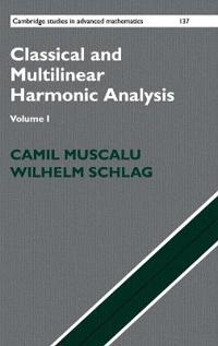Classical and Multilinear Harmonic Analysis 2 Volume Set Classical and Multilinear Harmonic Analysis: Series Number 137