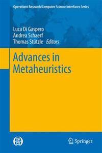 Advances in Metaheuristics