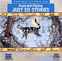 Just So Stories 3D