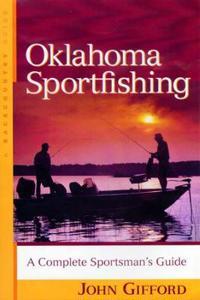 Oklahoma Sportfishing