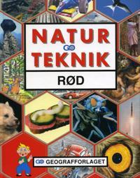 Natur/teknik i 3.-6. klasse