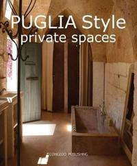 Puglia Style Private Spaces