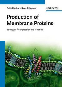 Production of Membrane Proteins