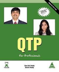 Qtp for Professionals