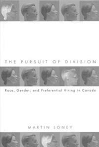 The Pursuit of Division