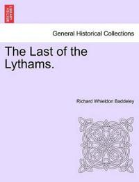 The Last of the Lythams.