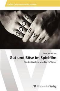 Gut Und Bose Im Spielfilm