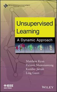 Unervised Learning: A Dynamic Approach