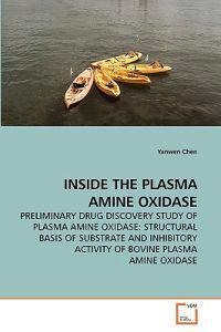 Inside the Plasma Amine Oxidase