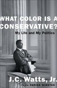 What Color Is a Conservative ?