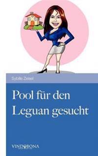 Pool Fur Den Leguan Gesucht