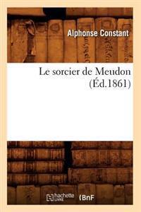 Le Sorcier de Meudon (Ed.1861)