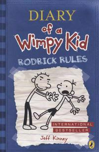 Diary of a Wimpy Kid: Rodrick Rules (2)