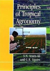 Principles of Tropical Agron