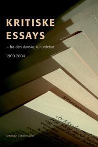Kritiske essays