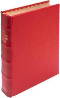 Lectern Bible-REB