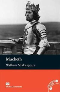 Macbeth - Book and Audio CD Pack - Upper Intermediate