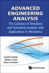 Advanced Engineering Analysis