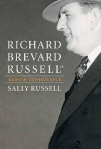 Richard Brevard Russell Jr.
