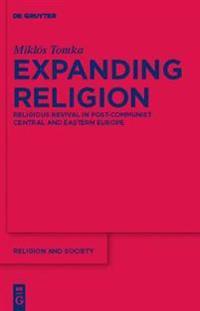 Expanding Religion