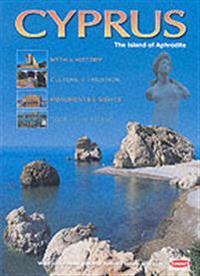 Cyprus - island of aphrodite