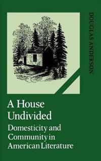A House Undivided