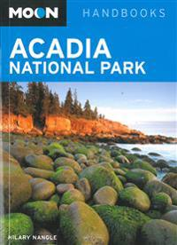 Moon Handbooks Acadia National Park