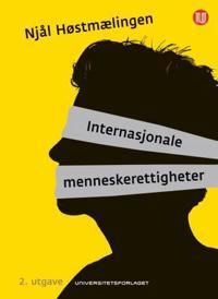 Internasjonale menneskerettigheter
