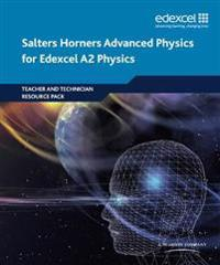 Salters Horners Advanced Physics A2 Teacher and Technician Resource Pack