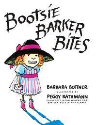Bootsie Barker Bites