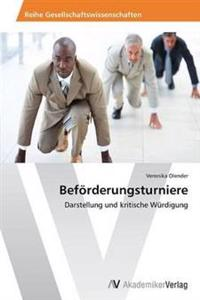 Beforderungsturniere