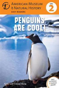 Penguins Are Cool!