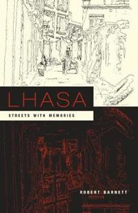 Lhasa - streets with memories