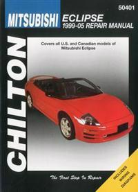 Mitsubishi Eclipse Repair Manual, 1999-2005