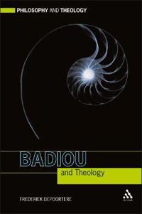 Badiou and Theology