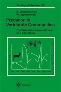 Predation in Vertebrate Communities
