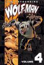 The Astounding Wolf-Man Volume 4