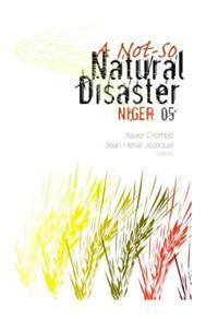 Not-so Natural Disaster