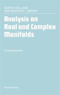 Analysis on Real and Complex Manifolds