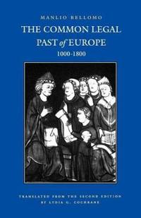 The Common Legal Past of Europe