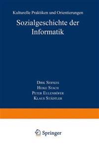 Sozialgeschichte Der Informatik