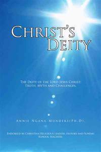 Christ's Deity