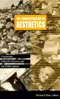 The Administration of Aesthetics