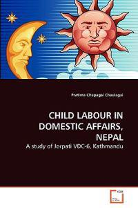 Child Labour in Domestic Affairs, Nepal
