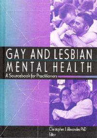 Gay and Lesbian Mental Health