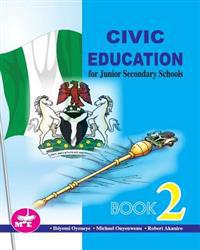 Jss Civic Education Book 2