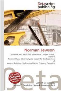 Norman Jewson