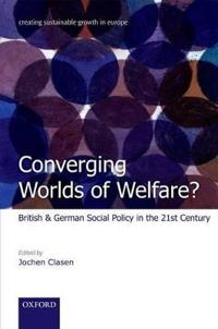 Converging Worlds of Welfare?