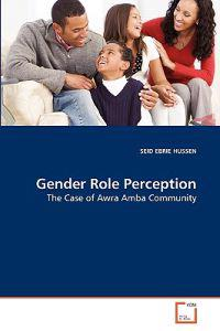 a wrong gender perception The approach assumes that gender identity is neutral before the age of 3, and can be changed, eg a biological boy raised as a girl will develop the gender identity of a girl this is known as the theory of neutrality.